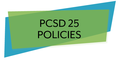 Logo for PCSD25 Policies